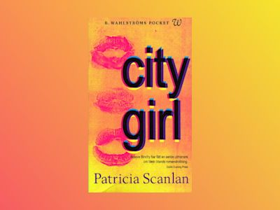 City Girl av Patricia Scanlan