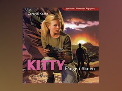 Kitty Fånge i öknen av Carolyn Keene
