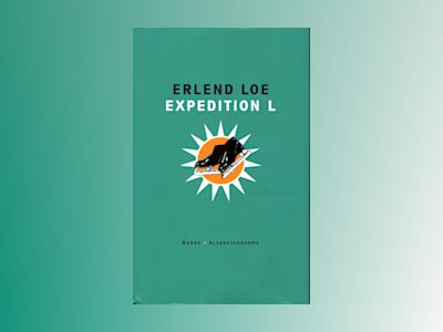 Expedition L av Erlend Loe