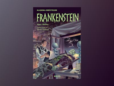 Frankenstein av Mary Shelley