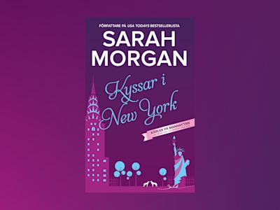 Kyssar i New York av Sarah Morgan