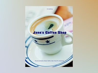Jane's Coffee Shop av Jan Gradvall