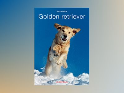Golden retriever av Åsa Lindholm