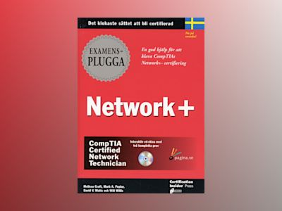 Network+, Examensplugga av Melissa Craft