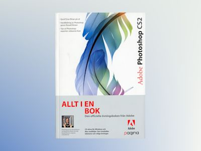 Allt i en bok Adobe Photoshop CS2 av Adobe Creative Team