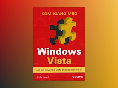 Kom igång med Windows Vista av Annika Hegardt