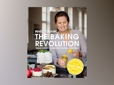 The Baking Revolution av Renée Voltaire