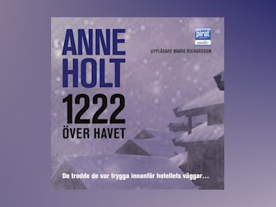 1222 över havet av Anne Holt