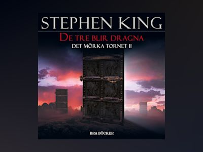 De tre blir dragna av Stephen King
