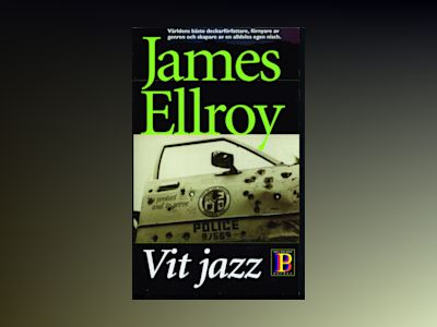 Vit jazz av James Ellroy
