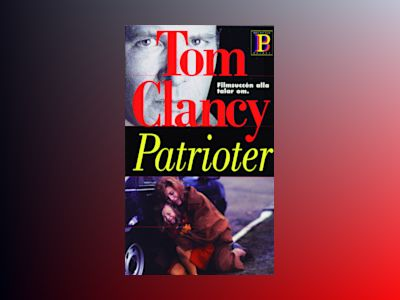 Patrioter av Tom Clancy