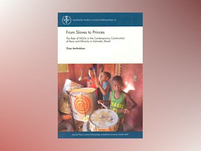 From slaves to princes : the role of NGOs in the contemporary construction of race and ethnicity in Salvador, Brazil av Örjan Bartholdson
