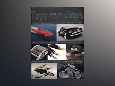 Toys for Boys av Patrice Farameh