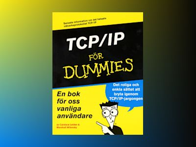 TCP/IP för Dummies av LEIDEN