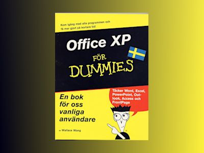 Microsoft Office XP för Dummies av Wang