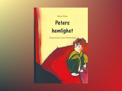 Peters hemlighet av Bettie Elias