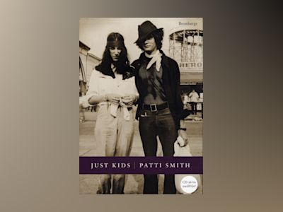 Just kids med CD av Patti Smith
