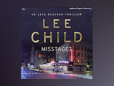 Misstaget av Lee Child