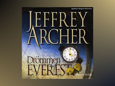 Drömmen om Everest av Jeffrey Archer