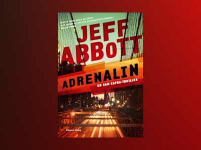 Adrenalin av Jeff Abbott