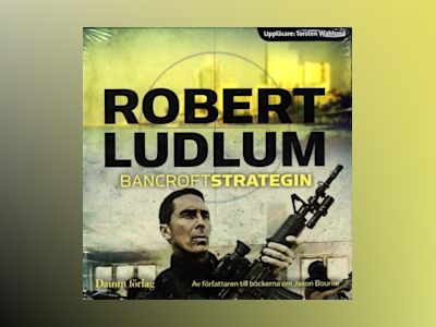 Bancroftstrategin av Robert Ludlum