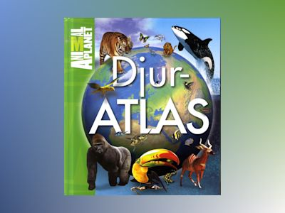Djuratlas av Jinny Johnson