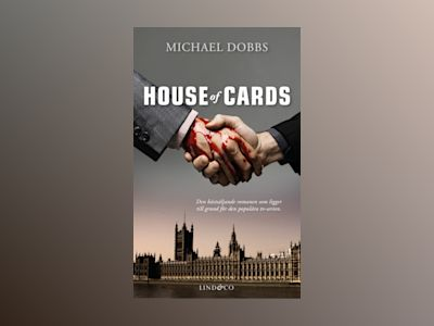 House of Cards av Michael Dobbs