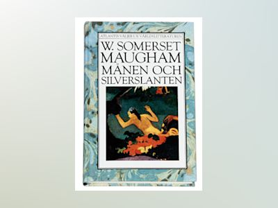 Månen och silverslanten av William Somerset Maugham