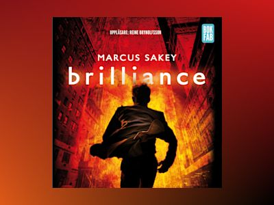 Brilliance av Marcus Sakey