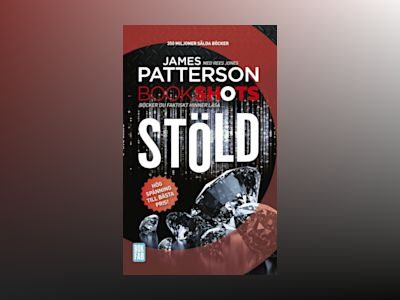 Stöld av James Patterson