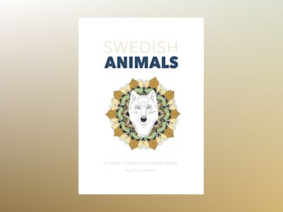 Swedish Animals av Elsa Jensen