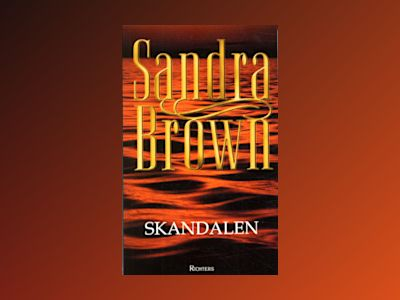 Skandalen av Sandra Brown