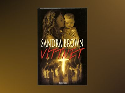 Vittnet av Sandra Brown