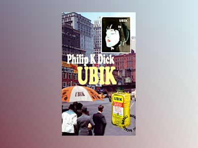 Ubik av Philip K. Dick