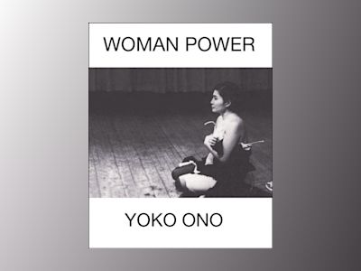 Woman Power av Yoko Ono
