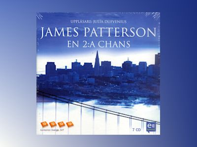 En 2:a chans av James Patterson