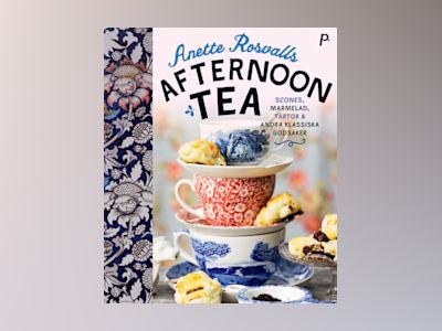 Afternoon Tea av Anette Rosvall