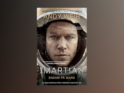The Martian : ensam på Mars av Andy Weir
