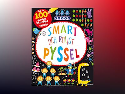 Smart och roligt pyssel av William Potter