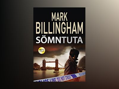Sömntuta av Mark Billingham