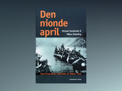 Den nionde april av Tamelander