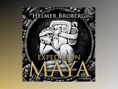 Expedition Maya av Helmer Broberg