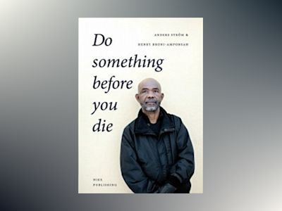 Do something before you die : en social entreprenörs långa resa av Anders Ström