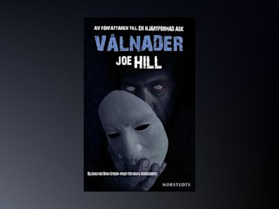 Vålnader av Joe Hill