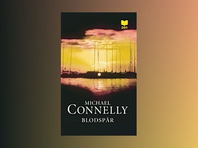 Blodspår av Michael Connelly