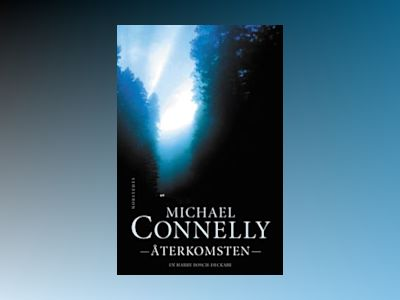 Återkomsten av Michael Connelly