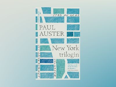 New York-trilogin av Paul Auster