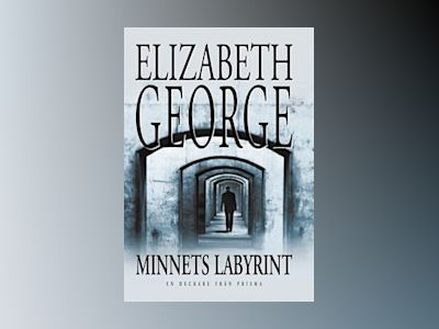 Minnets labyrint av Elizabeth George