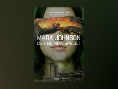 Det blinda spelet av Mark Johnson