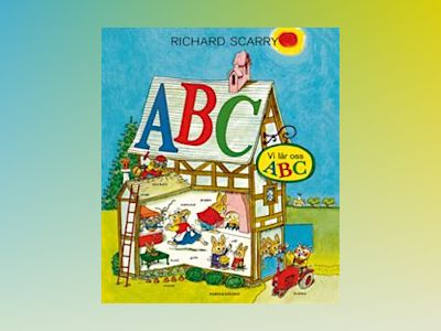 Vi lär oss ABC av Richard Scarry